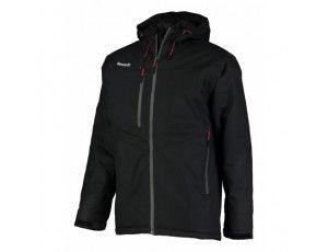 Hockey trainingsjassen - Hockeykleding - Reece Australia - kopen - Reece Supreme Full Zipp hooded jacket