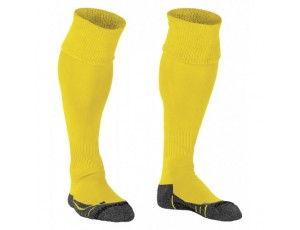 Hockeykleding - Hockeysokken - Reece Australia - Standaard kousen - kopen - Reece Uni sock fluor geel