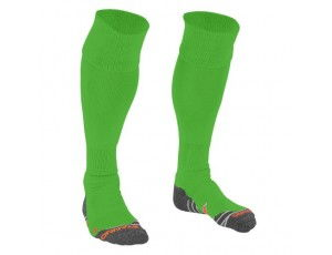Hockeykleding - Hockeysokken - Reece Australia - Standaard kousen - kopen - Reece Uni sock fluor lime
