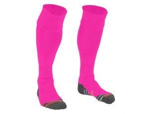 Hockeykleding - Hockeysokken - Reece Australia - Standaard kousen - kopen - Reece Uni sock fluor roze