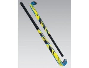Hockeysticks - Sticks - TK - kopen - TK Synergy S1 2016-2017 Late Bow ACTIE