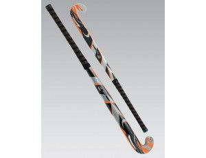 Hockeysticks - Sticks - TK - kopen - TK Synergy S3 Deluxe 2016-2017 Late Bow Extreme | 40% DISCOUNT DEALS