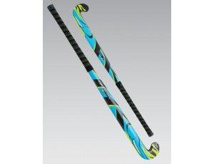 Hockeysticks - Sticks - TK -  kopen - TK Synergy S4 2016-2017 Late Bow ACTIE