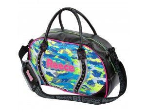 Hockeytassen - Shoulderbags - kopen - Reece Simpson Hockeybag zwart/camo