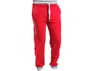 Brandshops - Hockey broeken - Hockeykleding - Indian Maharadja Brandshop - Indian Maharadja kleding - kopen - The Indian Maharadja Trainingsbroek Rood Man