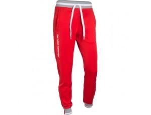 Brandshops - Hockey broeken - Hockeykleding - Indian Maharadja Brandshop - Indian Maharadja kleding - kopen - The Indian Maharadja Women Tech Pants Red