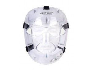 Gezichtmaskers - Protectie - kopen - TK T2 + Player's Mask transparant (cornermasker – uitloopmasker)