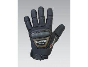 Hockeyhandschoenen - Protectie -  kopen - TK T3 handschoen zwart