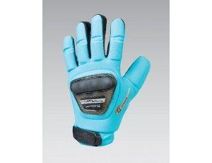 Hockeyhandschoenen - Protectie -  kopen - TK T3 handschoen blauw