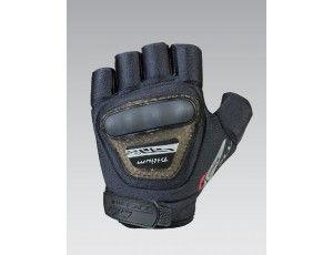 Hockeyhandschoenen - Protectie -  kopen - TK T4 handschoen zwart