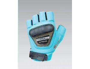 Hockeyhandschoenen - Protectie -  kopen - TK T4 handschoen blauw