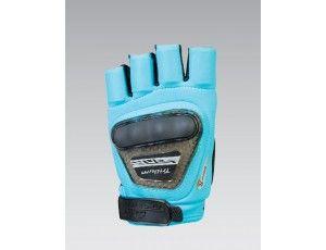 Hockeyhandschoenen - Protectie -  kopen - TK T5 handschoen blauw