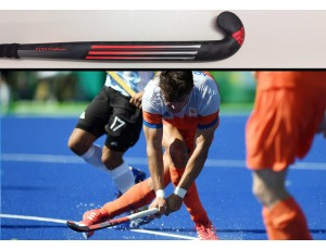 Adidas - Adidas Brandshop - Hockeysticks -  kopen - Adidas Athlete Exclusive TX24 Carbon (Limited stock)