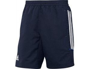 Adidas teamkleding - Hockey broeken - Hockey outlet - Hockeykleding - Overig - T12 teamkleding - kopen - Adidas T12 Woven Short Men Navy (Aktie)
