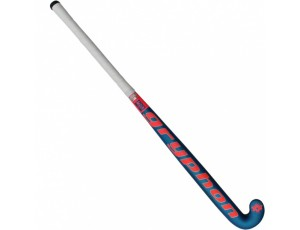 Hockeysticks - Gryphon - Hockey outlet - Sticks -  kopen - Gryphon Taboo Blue Steel Pro 2016-2017 40% ACTIE