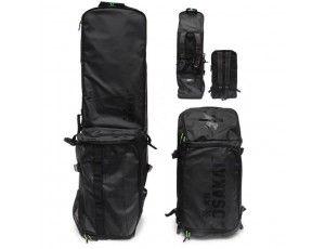 Brandshops - Hockeytassen - Osaka hockey - Sticktassen -  kopen - Osaka Pro Tour Custom Stickbag deluxe zwart
