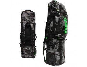 Brandshops - Hockeytassen - Osaka hockey - Sticktassen -  kopen - Osaka Pro Tour Custom Stickbag deluxe camo