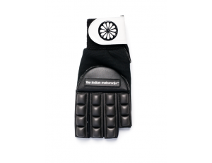 Protectie - Hockeyhandschoenen - Brandshops - Indian Maharadja Brandshop -  kopen - The Indian Maharadja Short Finger Glove