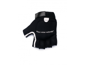 Brandshops - Hockeyhandschoenen - Indian Maharadja Brandshop - Protectie - kopen - The Indian Maharadja Shell Glove Black