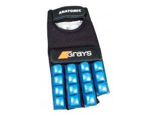 Hockeyhandschoenen - Protectie -  kopen - Grays Anatomic Left Hand Royalblauw