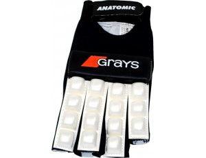 Hockeyhandschoenen - Protectie -  kopen - Grays Anatomic Left Hand Wit