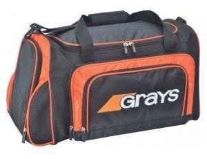 Hockeytassen - Sporttassen - kopen - Grays G500 International Holdall