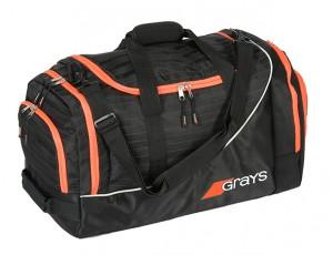 Hockeytassen - Sporttassen - kopen - Grays Compact Holdall sporttas