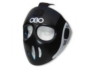 Gezichtmaskers - Protectie - kopen - OBO face off zwart