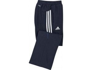 Adidas teamkleding - Hockey broeken - Hockey outlet - Hockeykleding - Overig - T12 teamkleding - kopen - Adidas T12 Sweat Pant Youth Navy (Aktie)