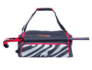 Hockeytassen - Shoulderbags - Sporttassen - Hockey outlet - Overig - kopen - TK Trilium T10 Player Bag Zwart (Uitverkocht)