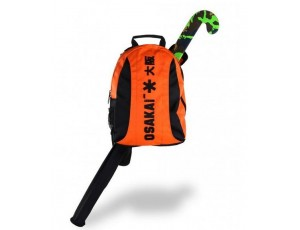 Brandshops - Hockeytassen - Osaka hockey - Overig - Rugzakken - kopen - Osaka JUNIOR BACKPACK – ORANGE/BLACK | 25% DISCOUNT DEALS