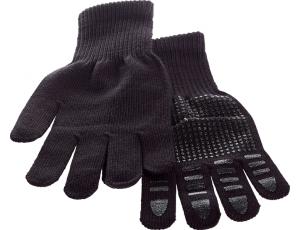 Hockeyhandschoenen - Protectie -  kopen - Brabo Winterglove Black Senior