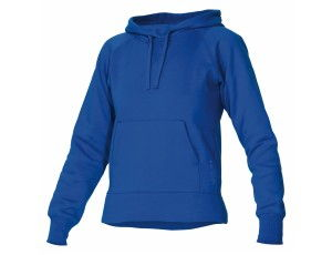 Hockey outlet - Hockey truien - Hockeykleding - Overig - Reece Australia - kopen - Reece Hooded Sweat Ladies Royalblauw SR
