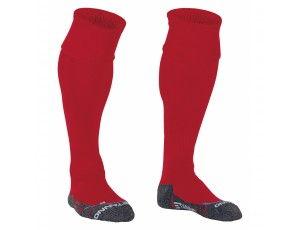 Hockeykleding - Hockeysokken - Standaard kousen - kopen - Stanno Uni Sock Rood