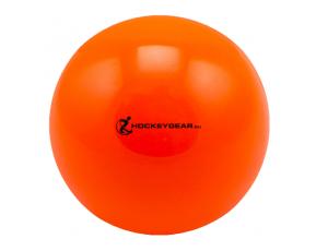 Clubmaterialen bulk - Hockeyballen - Hockeyballen clubs - kopen - 144 stuks HG trainingsbal oranje