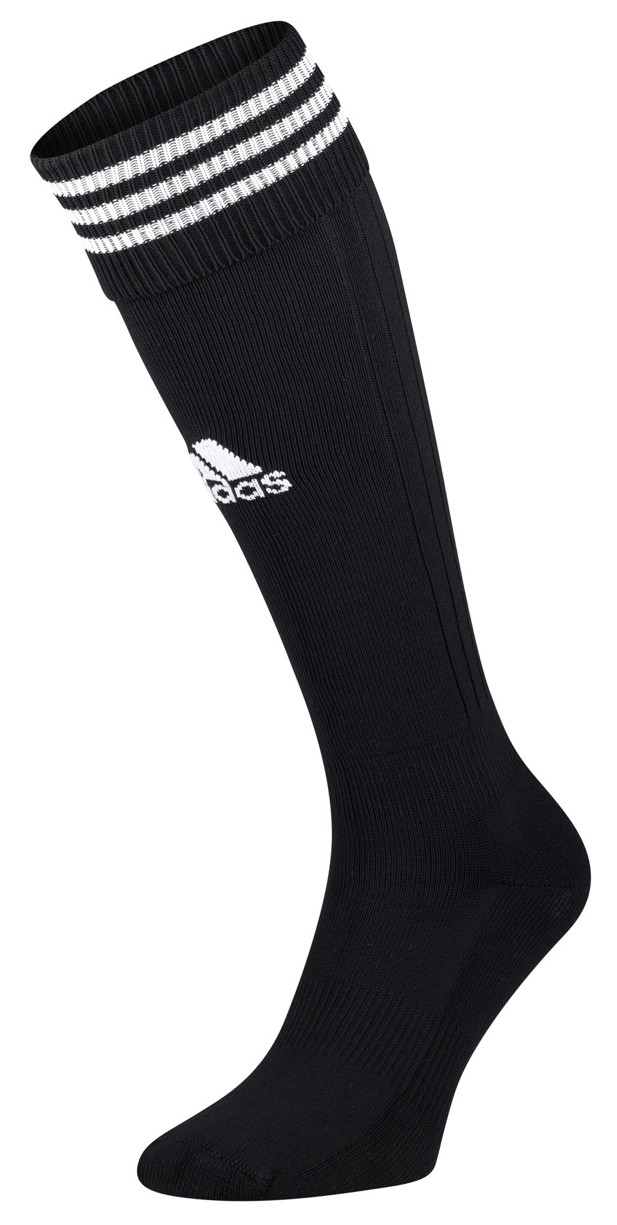 adidas hockeysokken zwart