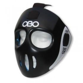 hockey gezichtsmasker OBO face off zwart online kopen