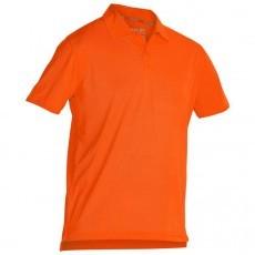 Reece Darwin climaTec polo unisex Oranje JR - Bestel online