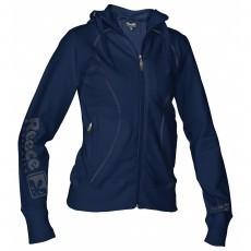 Reece Hooded Sweat Full Zip ladies Marineblauw SR - Kopen