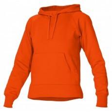 Reece Hooded Sweat Ladies Oranje SR - Koop online