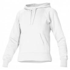 Reece Hooded Sweat Ladies Wit SR - Koop online