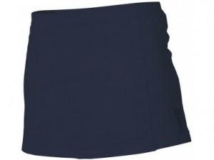 Reece Fundamental Skort Marineblauw JR - Online bestellen