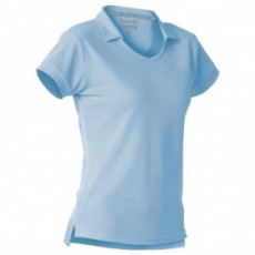 Reece Isa ClimaTec polo ladies Lichtblauw SR - Besel online