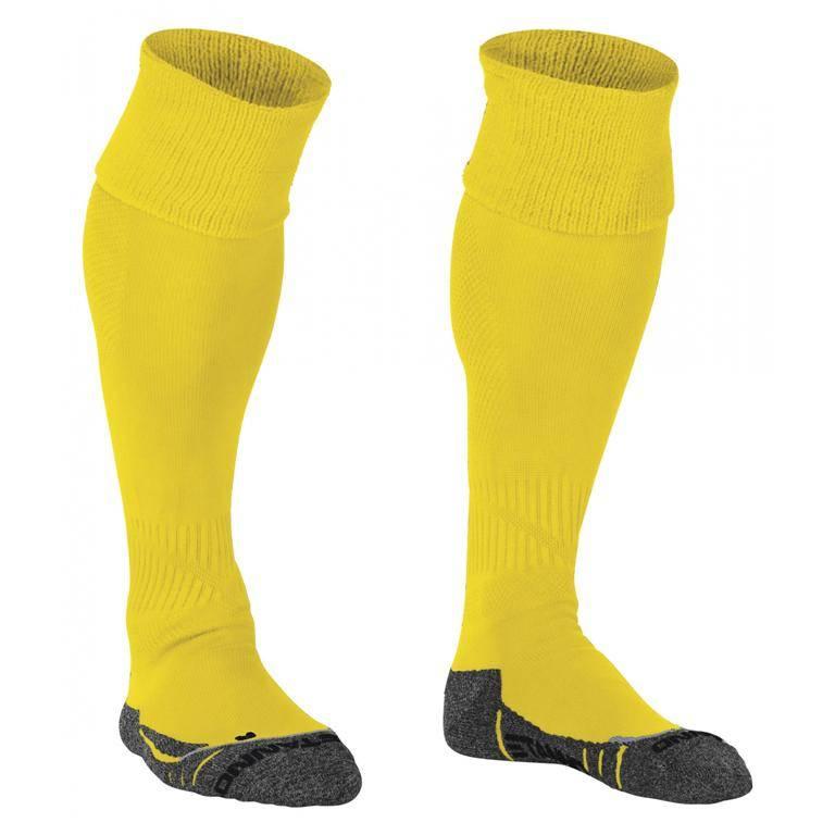 Stanno Uni Sock Geel - Bestel online