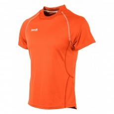 Hockey t-shirt Reece Core Shirt Senior Unisex Oranje - Bestellen