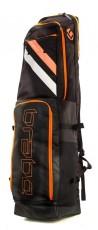 Brabo Team Traditional Stickbag Oranje