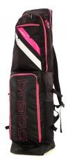Brabo Team Traditional Stickbag Pink