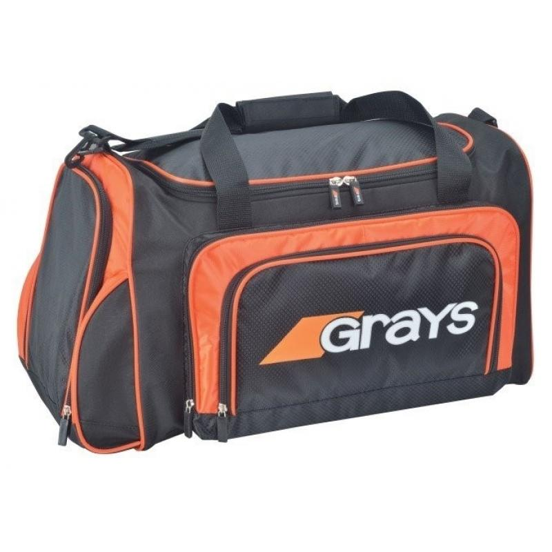 the best attitude 7b855 ea47d Grays G500 International Holdall