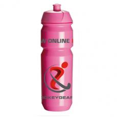 Bidons roze 12 stuks - nu online bestellen