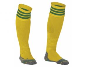 Stanno Ring Sock Geel/Groen - Bestel online